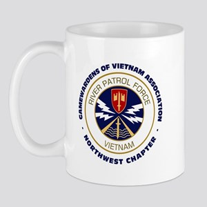 NW Chapter Logo Mug