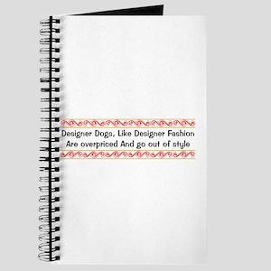 Overpriced Dogs Journal