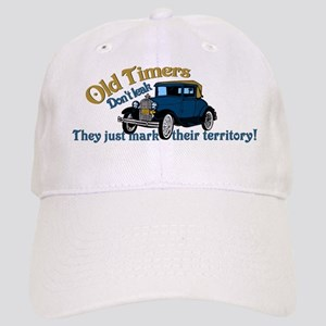 Old Timers Cap