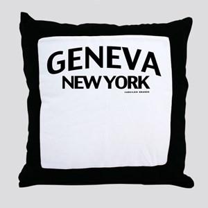 Geneva Throw Pillow