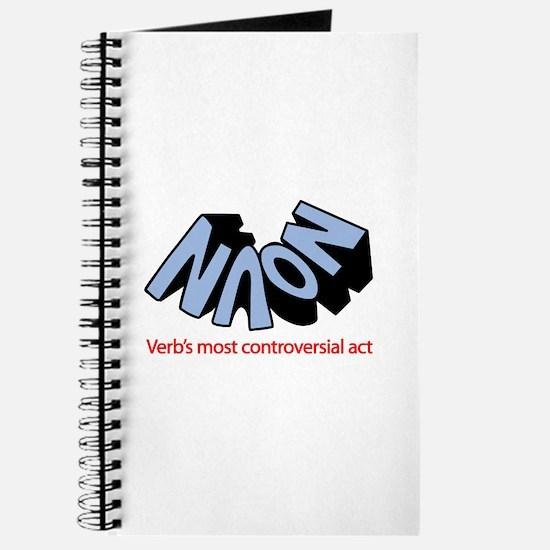 Bent NOUN - Journal
