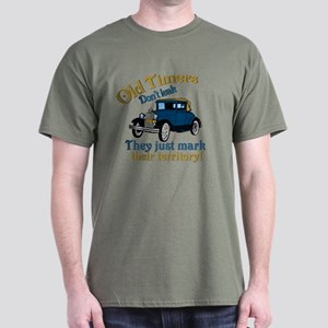 Old Timers Dark T-Shirt
