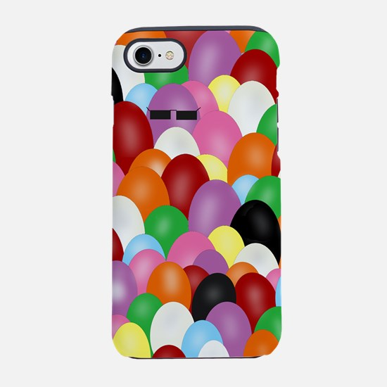 Jelly Beans iPhone 7 Tough Case