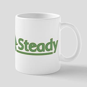 Slow and Steady Mug
