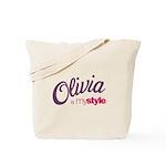 Olivia - Tote Bag