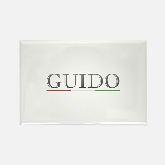 Guido Rectangle Magnet