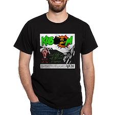 Kaboom Dark T-Shirt