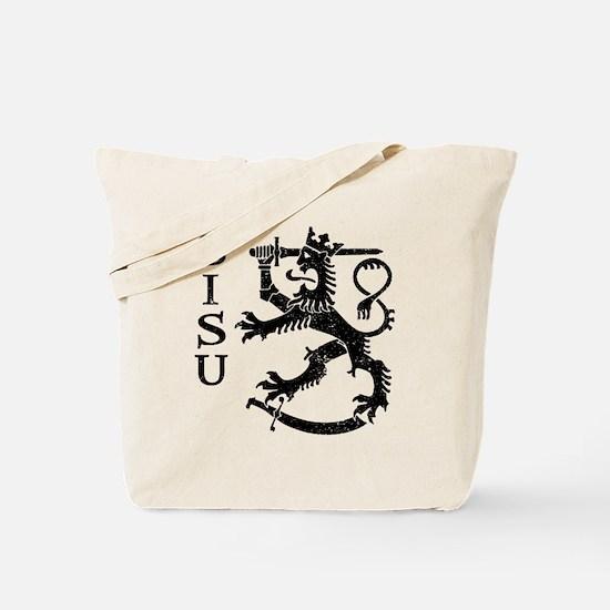 Sisu Tote Bag