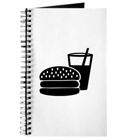Fast food - Burger Journal