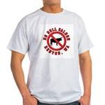 No Bull Saloon 1 Light T-Shirt