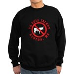 No Bull Saloon 1 Sweatshirt (dark)