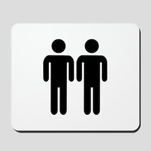 Gay Mousepad