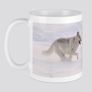 Alpha Mug