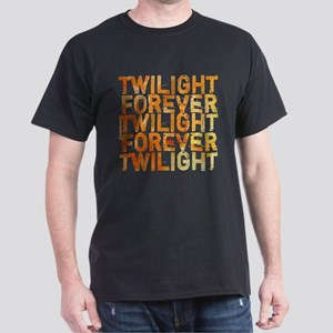 Twilight Forever Mango Mist Dark T-Shirt