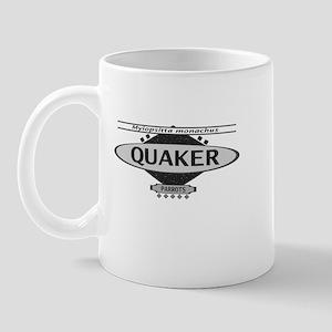 Stylish Quaker Mug