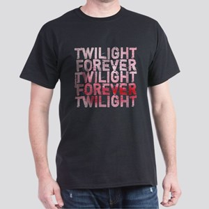 Twilight Forever Rouge Romance Dark T-Shirt