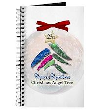 2010 Christmas Angel Tree Journal