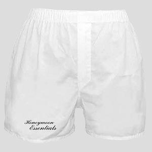 Mens' Honeymoon Boxer Shorts