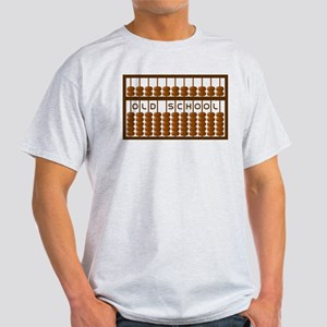 The Mighty Abacus Light T-Shirt