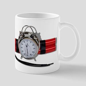 Dynamite Alarm Bomb Mug