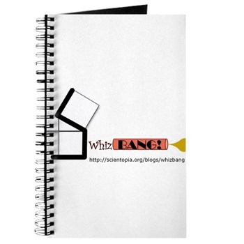WhizBANG! Journal
