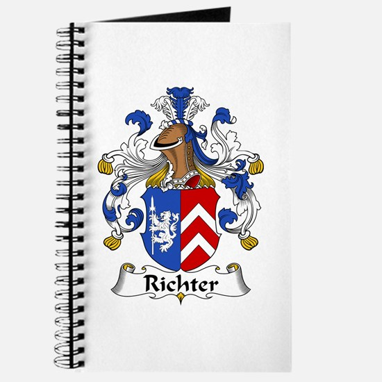 Richter Journal