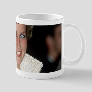 Princess Diana Hong Kong Mugs