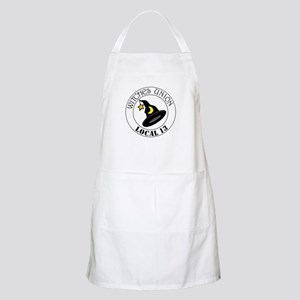 Witches Union Apron