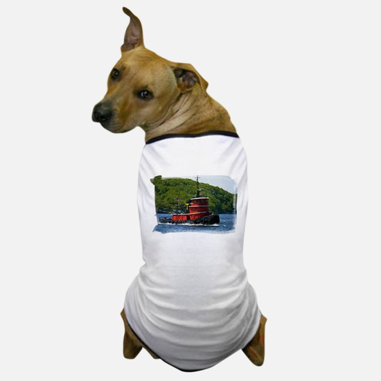 Sub Tug Dog T-Shirt