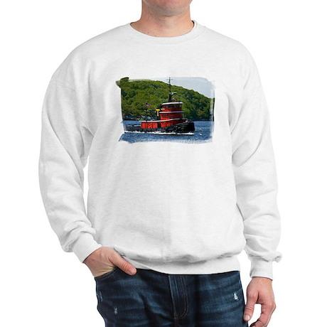 Sub Tug Sweatshirt