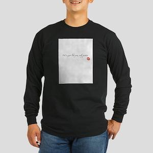 onlyprettier Long Sleeve T-Shirt