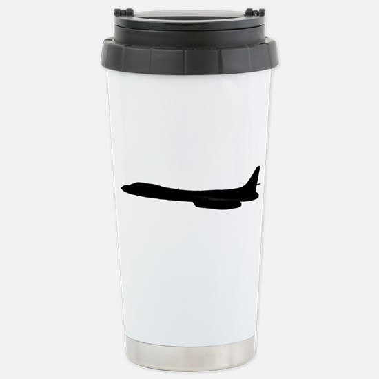 B1 Silhouette Stainless Steel Travel Mug