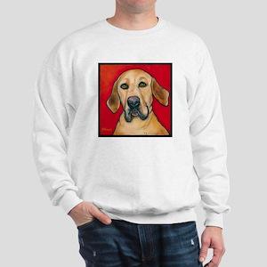 """Lab Hound """"Apollo"""" Sweatshirt"""