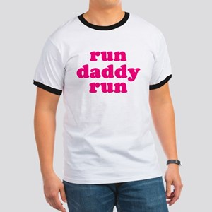 run daddy run Ringer T