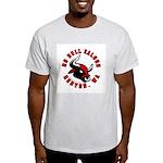 No Bull Saloon 2 Light T-Shirt