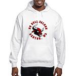 No Bull Saloon 2 Hooded Sweatshirt