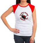 No Bull Saloon 2 Women's Cap Sleeve T-Shirt