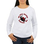 No Bull Saloon 2 Women's Long Sleeve T-Shirt