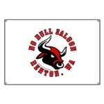 No Bull Saloon 2 Banner
