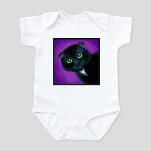 "Scottish Fold ""Maverick"" Infant Bodysuit"