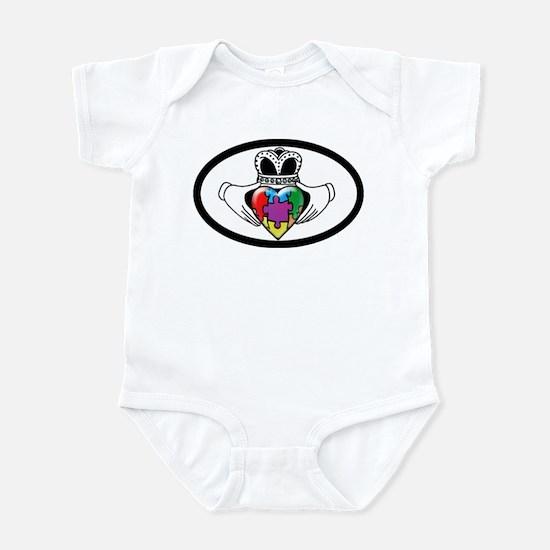 Autism Spectrum Awareness Infant Bodysuit