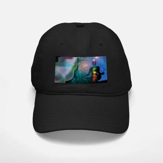 Black Sound Is Sacred Cap