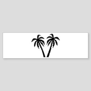Palms Sticker (Bumper)