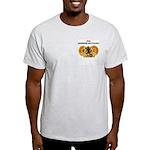 84th Engineer Battalion Ash Grey T-Shirt