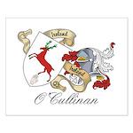 O'Cullinan Sept Small Poster