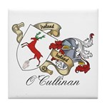 O'Cullinan Sept Tile Coaster