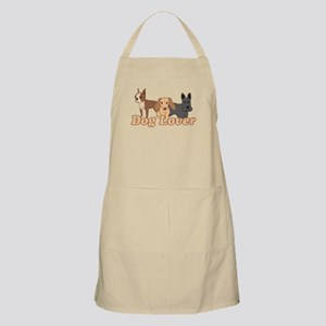 Dog Lover Apron