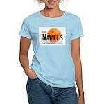 Women's Light Navels T-Shirt