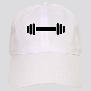Barbell - weightlifting Cap