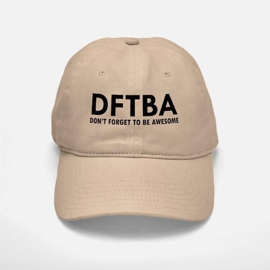 DFTBA Hat
